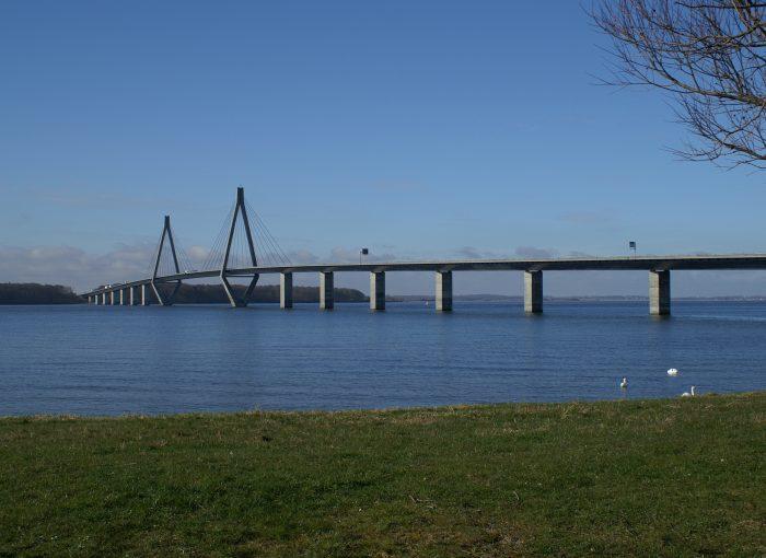 Mit Dem Auto Nach Schweden Die Brücken Schwedenparadies